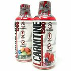 PROSUPPS L-CARNITINE 1500 16 OZ Liquid 31 Servings Weight Loss Metabolism Boost $14.99 USD on eBay