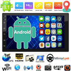 Android8.1 Quad Core GPS Navigation WiFi 7