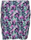 Page & Tuttle Women's Skort  Casual   Shorts - Pink - Womens