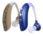 Rechargeable Bluetooth Hearing Aid Voice Amplifier Device Deaf-aid Ear Audiphone