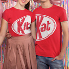 Kit-&-Kat Matching Couple Candy Halloween Costume Chocolate Lovers
