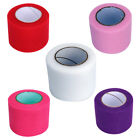 /LOT 25Yards/lot 5cm Tulle Rolls Fabric Spool Crafts Party Wedding Decoration