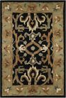 Safavieh HG644-2 Heritage 2' x 3' Wool Hand Tufted Traditional
