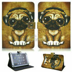 """US For Alcatel Joy Tab 8"""" Android Tablet Pattern Leather Case Stand Cover 2020"""