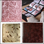 Photo Album 4X6 600 Photos Organizer Wedding Baby Family Pictures Memory Storage