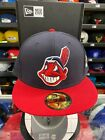 Indians Cleveland World Series 1997 59FIFTY New Era MLB Navy Blue Fitted Cap on Ebay