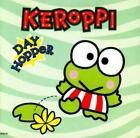 Keroppi Day Hopper PC CD write personal thoughts journal calendar writers tools!