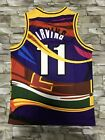 NWT Boston Celtics #11 Kyrie Irving classic mens jersey on eBay