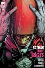 BATMAN: THREE JOKERS #1 PREMIUM VARIANT ~PRE-SALE~ image