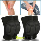2 Pair Knee Pads Kneelet Protective Gear for Work Safety Construction Gardening