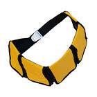 Scuba Diving Pockets Weight Belts Hochleistungs Taillenriemen zum Schnorcheln