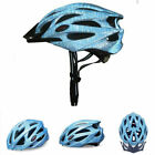Moon Cycling Helmet Reflective MTB Road Bike Night Safety Bicycle Helmet 55-63cm