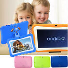 7 Inch Kids Tablet Android Dual Camera WiFi Education Game iPad for Boys Girls