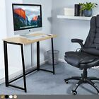 Neo Foldable Folding Laptop Computer Home Study Office Student Wooden Desk Table