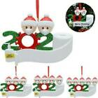 Marry Christmas Hanging Ornaments Family Personalized Ornaments Xmas Decor New