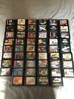Sega Genesis Loose Games Pick from list Great Titles, Cart Only Start at $6.00+