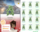 Dragonite Tyranitar Blissey Slaking Metagross Rhydon Haxorus | POKEMON TRADE GO