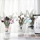 Fashion Home Decoration Photographing Ornament Accessories Flower And Bottle Set