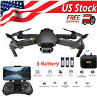 GD89 PRO RC Drone W/Camera 4K/1080P Auto Avoid Obstacle Quadcopter Toy Gift M4L5