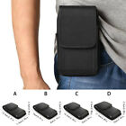 Waist Belt Pack Holster Fanny Pouch Mobile Cell Phone Holder Bag Cover Case 83us