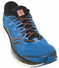 Saucony Men's Ride ISO 2 Running Shoe Style S20514-25 Blue Black