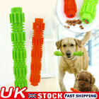 Dog Chew Toy For Aggressive Chewers Treat Dispensing Rubber Teeth Cleaning Toy ~