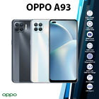 (new & Unlocked) Oppo A93 Black White 8gb+128gb Octa Core Android Mobile Phone