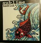 RARE OOP Sublime CD Badfish EP 1995 Skunk Records long beach dub allstars reggae