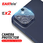 For Apple Iphone 12 Pro 12 Pro Max 12 Mini Camera Lens Tempered Glass Protector