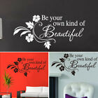 Removable Home Living Room Mural Decoration Art Vinyl Decal Diy Wall Sticker