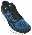 Mizuno Men's Wave Rider Waveknit 3 Running Shoe 192912 Blue Black Yellow