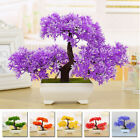 1pc Decoration Potted Plant Accessories For Home Table Eco-friendly Artificial