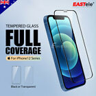 For Apple Iphone 13 Pro Max 12 Mini 11 Pro Max Tempered Glass Screen Protector