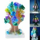 Magic Growing Paper Tree Toy Boys Girls Novelty Xmas Gift Christmas For  _hot