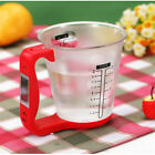 LCD Screen Multi-Functional Digital Kitchen Scale Measuring Cup Household 1000g