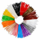 1pc 175mm Modeling 3D ABS PLA Print Ink Filament For 3D M3O2 Pen Printer Dr L6L2