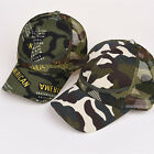Baby Kids Hat Toddler Girl Boy Sun Hat Cap Outdoor Camouflage Baseball Cap S9w5