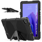 """For Samsung Galaxy Tab A6 7"""" SM-T280/T285 Shockproof Rugged Tablet Impact Case"""