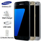 New Factory Unlocked Android Phone Samsung Galaxy S7 G930f Lte 4g 32gb