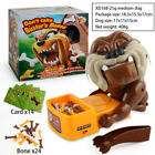 BAD DOG Bite Game Toy Fun Kids Cute Funny Tricky Vicious Besegad beware