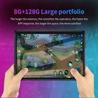 "10.1"" Ultra-thin Android10.0 8 128GB Tablet PC Dual SIM 4G Network Four Cameras"