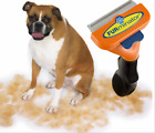 BRAND NEW Undercoat deSheddin Tool for Dogs & cats ,FAST SHIP