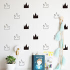 Home Decoration Multiple Pattern 6pcs Waterproof Wall Stickers Pvc Wall Decals