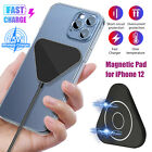 15W Qi Wireless Fast Charging Charger Magnetic Pad Mat for iPhone 12 Samsung S20