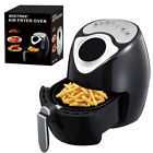 Air-Fryer-35L-Electric-Multi-Mode-Timer-Adjustable-Heat-Healthy-Analog-1500W