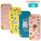 Colorful Shell Waterproof Protective Soft Cases Cover For Nintendo Switch Lite