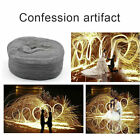 2021 Steel Wool Simulation Firework Flame Magic Fire Magical Tricks Photography