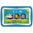 """7"""" Android Dual Core Kids Tablet Blue"""