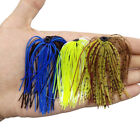 Silicone Skirts Fishing Skirt Random Jig Lure Sets Nice