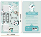 Petfon 1 Pet GPS Tracker Dog/Cats Real-time Tracking